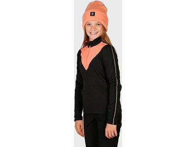 Brunotti Kinder Sweatshirt Phesant-JR Schwarz