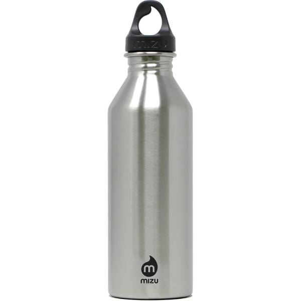 MIZU Trinkflasche M8 SINGLE WALL