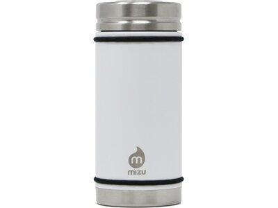 MIZU Trinkbehälter V5 DOUBLE WALL Silber