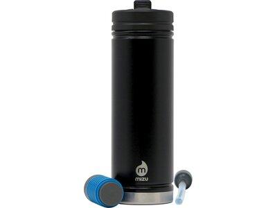 MIZU Trinkbehälter 360 V7E Enduro Schwarz