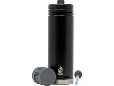 MIZU Trinkbehälter 360 V7E Schwarz