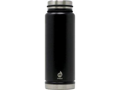 MIZU Trinkbehälter MIZU V12 Schwarz