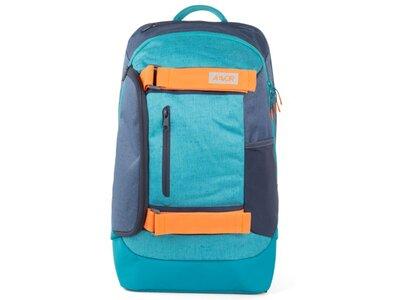 AEVOR Rucksack Bookpack Blau