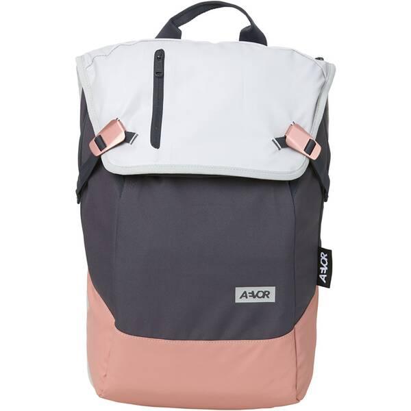 Image of AEVOR Daypack 18 Daypack Gr 18+10 l schwarz/beige/grau/weiß