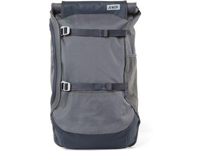 AEVOR Rucksack Travel Pack Grau