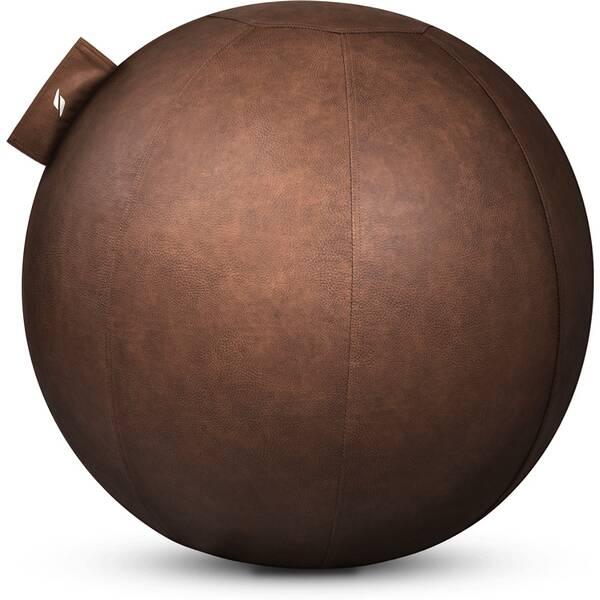 STRYVE  Sitzball Ball Lederstoff 65cm