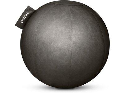 STRYVE Active Ball Stone Grey 65cm Grau