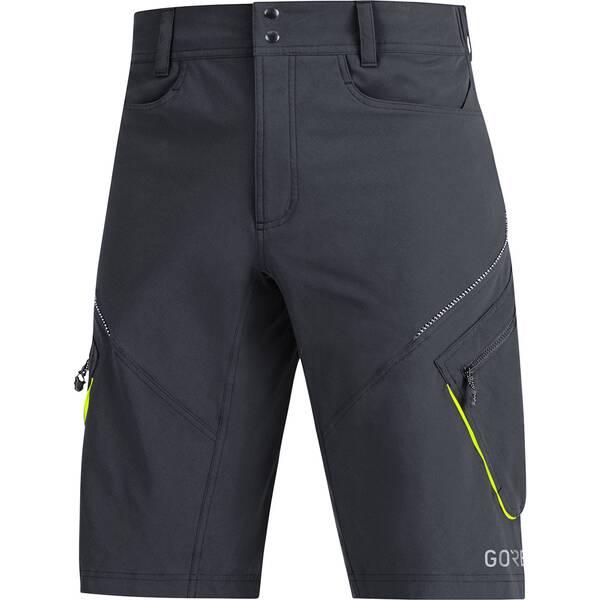 GORE Herren Trail Shorts TELESP