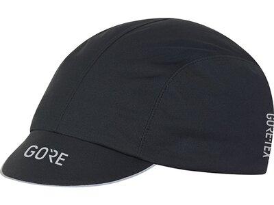 GORE® C7 GORE-TEX Kappe Schwarz