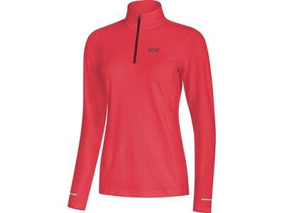 GORE Damen Shirt langarm SLESSL Pink