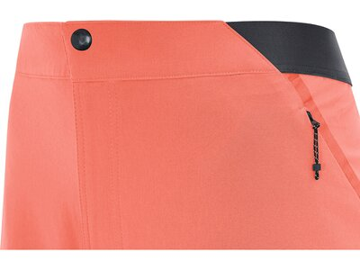 GORE Damen Shorts R5 Orange