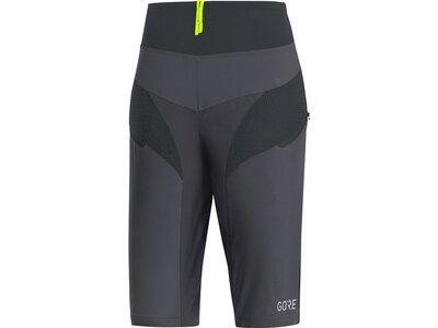 GORE Damen Trail Light Shorts Grau