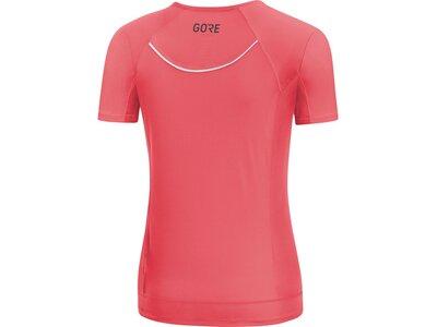 GORE Damen Shirt R5 Pink