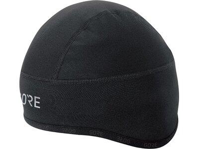 GORE WINDSTOPPER Helmet Kappe HHELMF Schwarz
