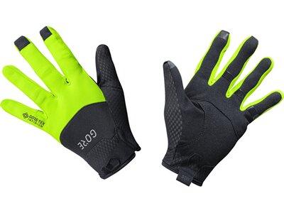 GORE® C5 GORE-TEX INFINIUM™ Handschuhe Schwarz