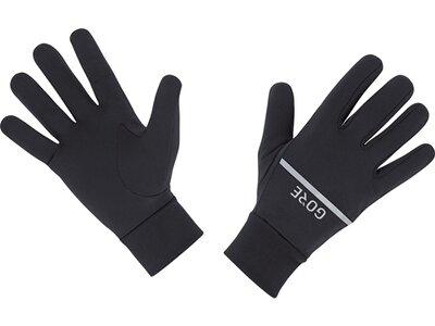 GORE® R3 Handschuhe Schwarz