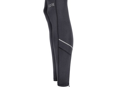 GORE WEAR Herren R3 Mid Tights Schwarz