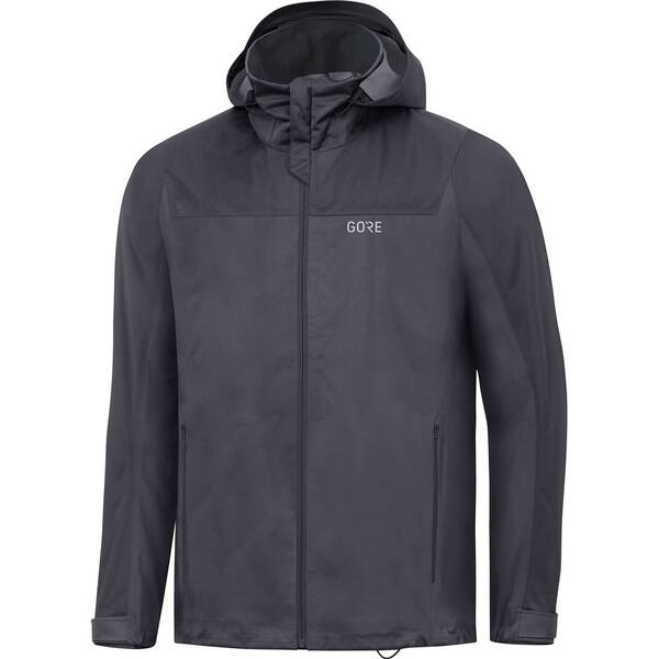 GORE WEAR Herren R3 GTX Active Hooded Jacket
