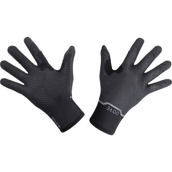 GORE WEAR Herren Handschuhe GTX I Stretch Mid