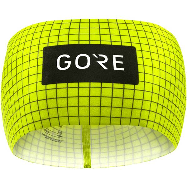 GORE® Wear Grid Stirnband