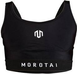 MOROTAI Damen Sport-BH Mesh Endurance Bra M-Back