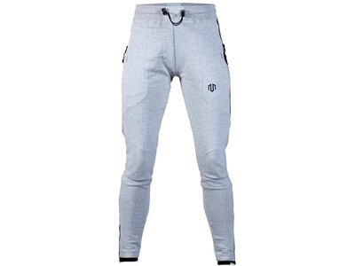 MOROTAI Damen Sporthose Comfy Performance Sweatpants Grau