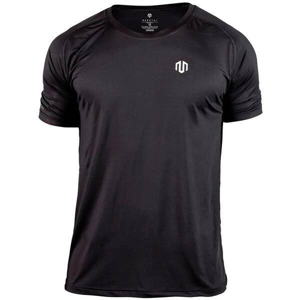MOROTAI Herren T-Shirt Performance Basic