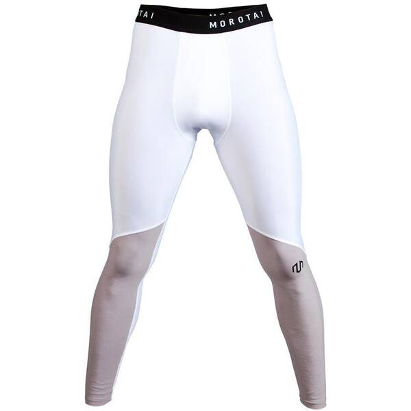 MOROTAI Herren Sport-Leggings Performance Tights