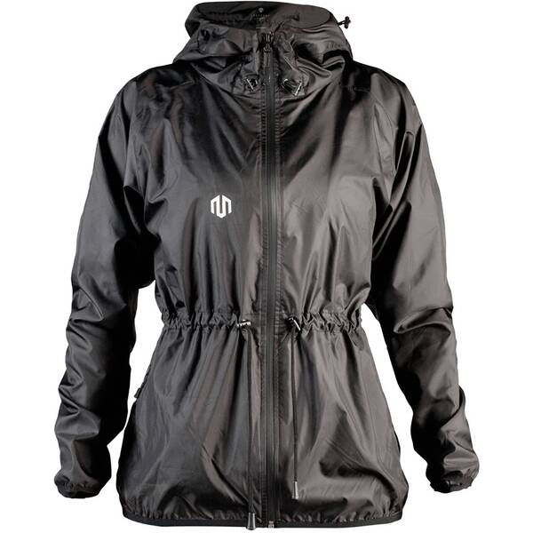 MOROTAI Damen Funktionsjacke Light Windbreaker 2.0