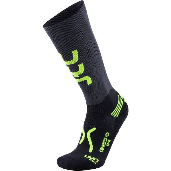 UYN Herren Laufsocken UYN RUN COMPRESSION FLY