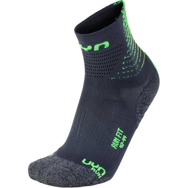 UYN Herren Laufsocken RUN FIT SOCKS