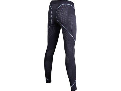 UNLEASH YOUR NATURE Damen Unterhose EVOLUTYON UW PANTS LONG Grau