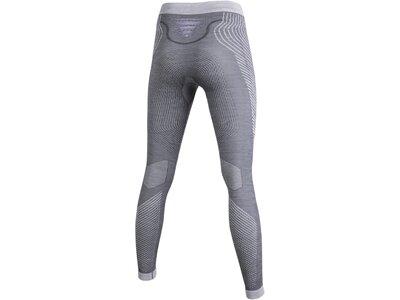 UNLEASH YOUR NATURE Damen Unterhose FUSYON UW PANTS LONG Grau