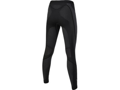 UNLEASH YOUR NATURE Damen Unterhose AMBITYON UW PANT LONG Schwarz