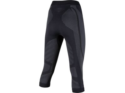 UNLEASH YOUR NATURE Damen Unterhose MULTISPORT AMBITYON UW PANTS MEDIUM Schwarz