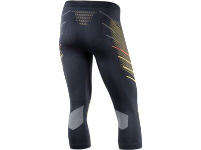 UYN Herren Tight UYN NATYON 2.0 GERMANY UW PANTS Schwarz