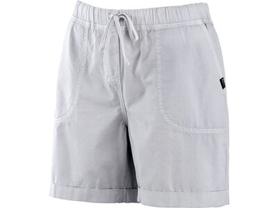 THE ATHLETES Damen Shorts Lara Silber