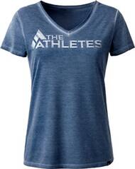 THE ATHLETES Damen T-Shirt Lena