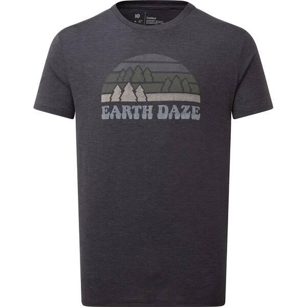 TENTREE Herren Shirt M Earth Daze T-Shirt