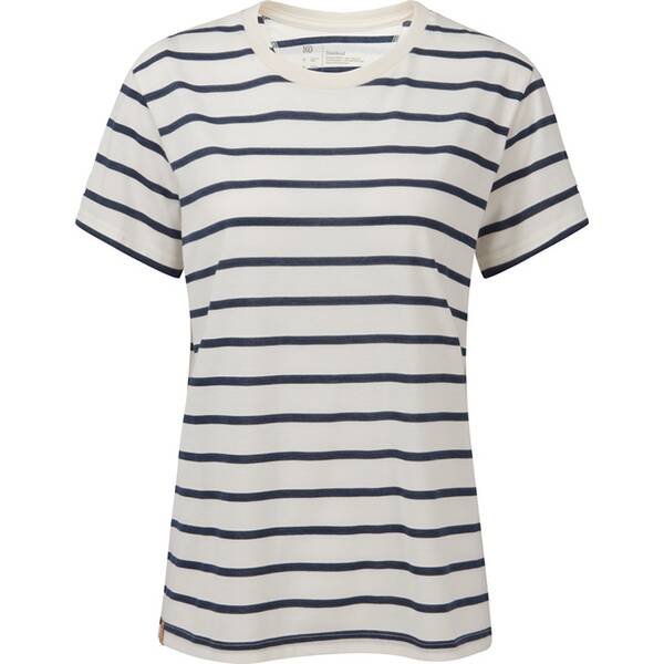 TENTREE Damen Shirt W Breton Stripe T-Shirt