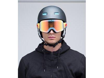 Red Bull SPECT Skibrille TRANXFORMER Grau