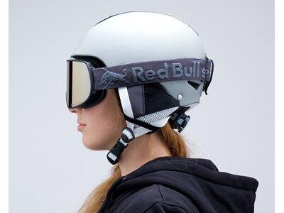 Red Bull SPECT Herren Skibrille MAGNETRON_EON Schwarz