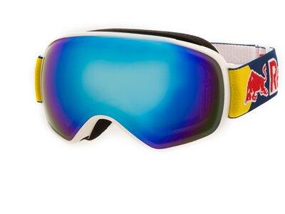 RED BULL SPECT Skibrille ALLEY_OOP Weiß