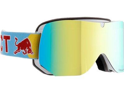 Red Bull SPECT Skibrille CLYDE Grün