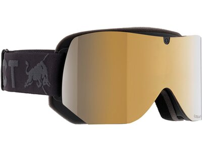 RED BULL SPECT Skibrille CLYDE Braun