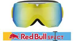 Vorschau: RED BULL SPECT Skibrille CLYDE