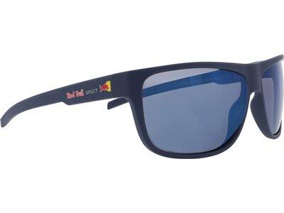 Red Bull SPECT Eyewear Sonnenbrille LOOM Schwarz