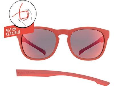 Red Bull SPECT Sonnenbrille OLLIE Rot