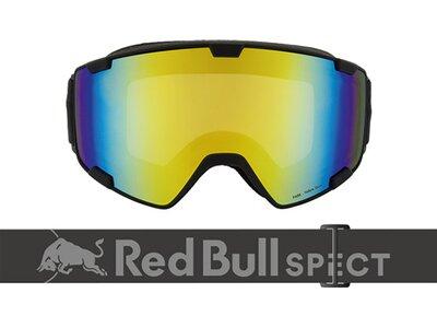 RED BULL SPECT Skibrille PARK Schwarz