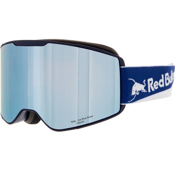 RED BULL SPECT Skibrille RAIL